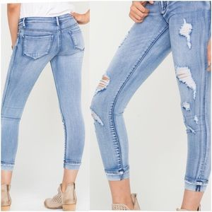 💛TRACTR JEANS